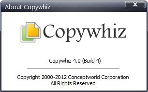 Copywhiz  Get the software safe and easy