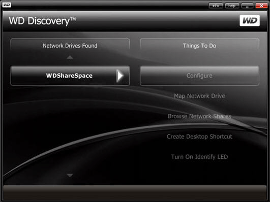 WD Discovery Download (WD Discovery exe)