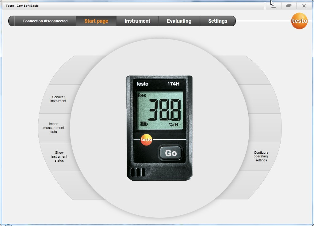testo comfort software basic 5.0 free download