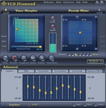 av vcs diamond 6.0.10
