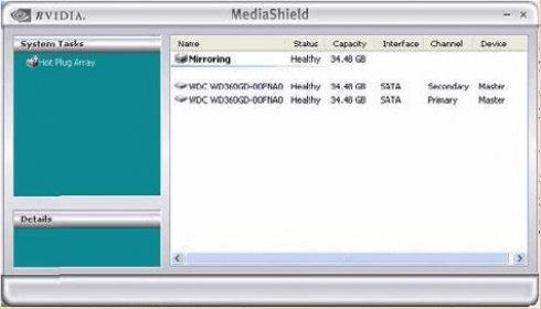 mediashield storage 5.10