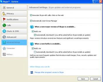 skype beta 3.8gratuit