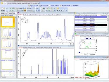 Bruker topspin nmr software free download
