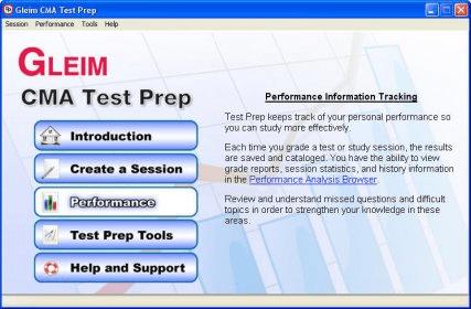 Amazon. Com: gleim amt test prep software download set.