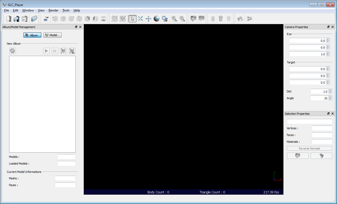 GLC_Player 2 2 Download - glc_player exe