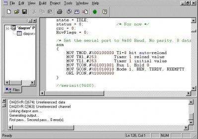 HI-TECH PICC Lite Compiler 9 5 Download (Free) - Ccsc exe