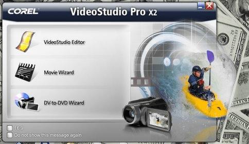 corel ulead video studio free download full version
