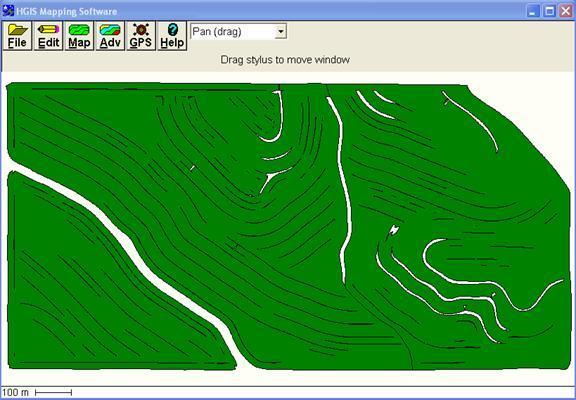 Package: StarPal HGIS GPS Mapping Software Download - HGIS worksis