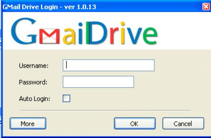 gmail drive shell extension 1.0.12
