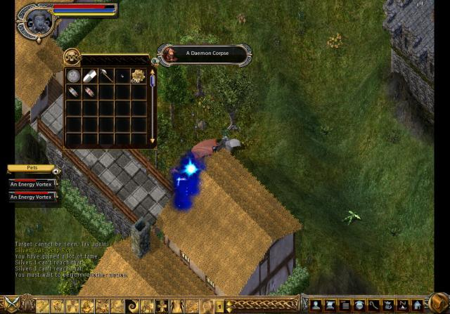 Ultima Online: Kingdom Reborn 1 0 Download (Free trial) - ABYSS EXE