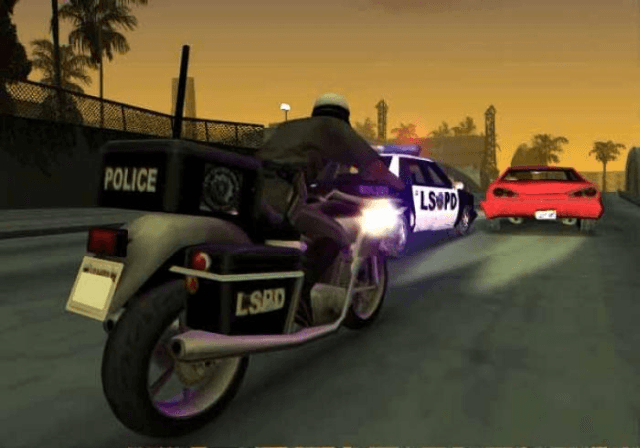 Grand Theft Auto San Andreas  Get the software safe and easy