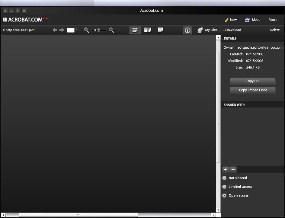 Creating Flash File