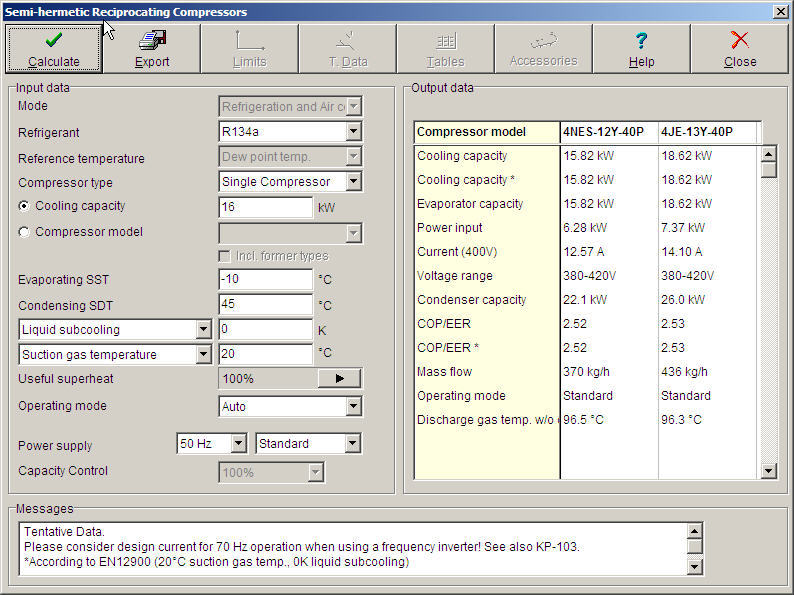 BITZER Software Download - A tool that assists plant