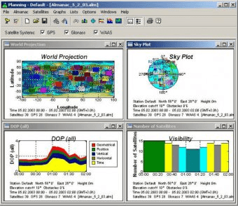 Trimble Planning 2 9 Download (Free) - planning exe