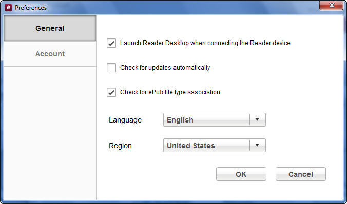 Reader Library 3 2 Download (Free) - Reader Library exe