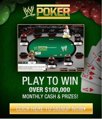 Charles town poker room