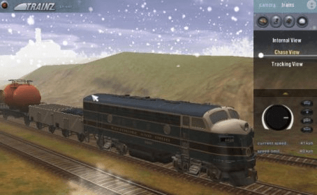 Trainz Virtual Railroading On Your Pc 7 5 Download (Free