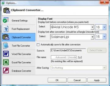 Avro Converter 0 6 Download (Free) - Avro Converter exe