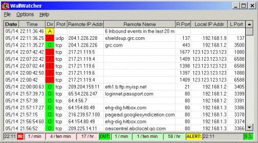 Download WallWatcher 3.3.34 - softpedia.com