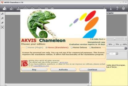 akvis chameleon 7.0.1591