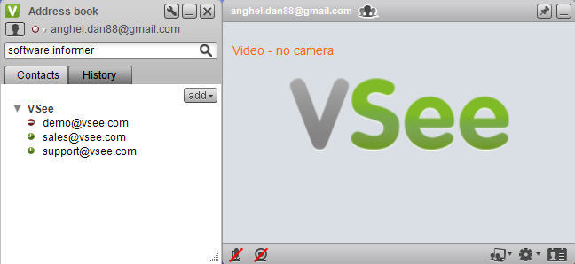VSee  Get the software safe and easy
