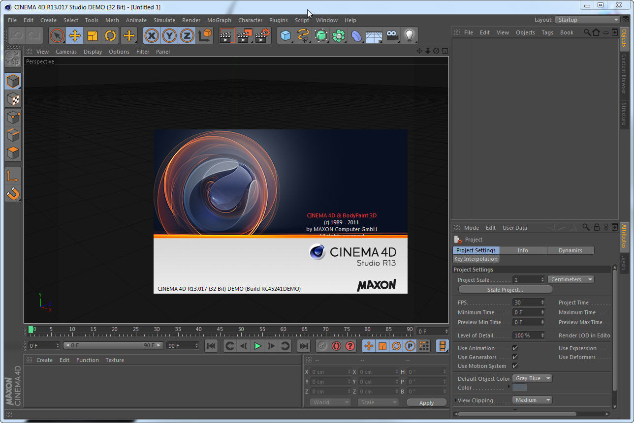 Cinema 4D Studio  Get the software safe and easy