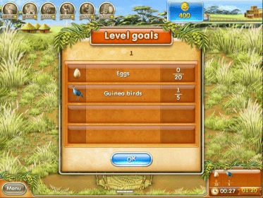 Farm Frenzy 3: Madagascar Download - Game about investing