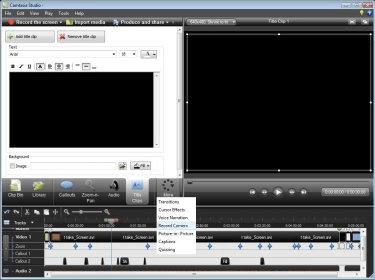 camtasia studio 7.1.1 download