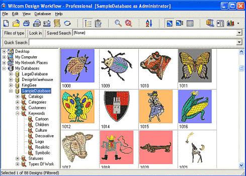 Wilcom Design Workflow 2 0 Download Free Trial Wilcomdesignexplorer Exe