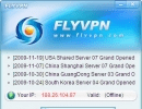 FlyVPN General View