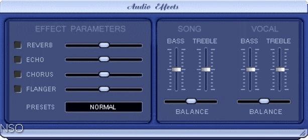 KaraokeMixer Download - Karaoke Mixer mixes together