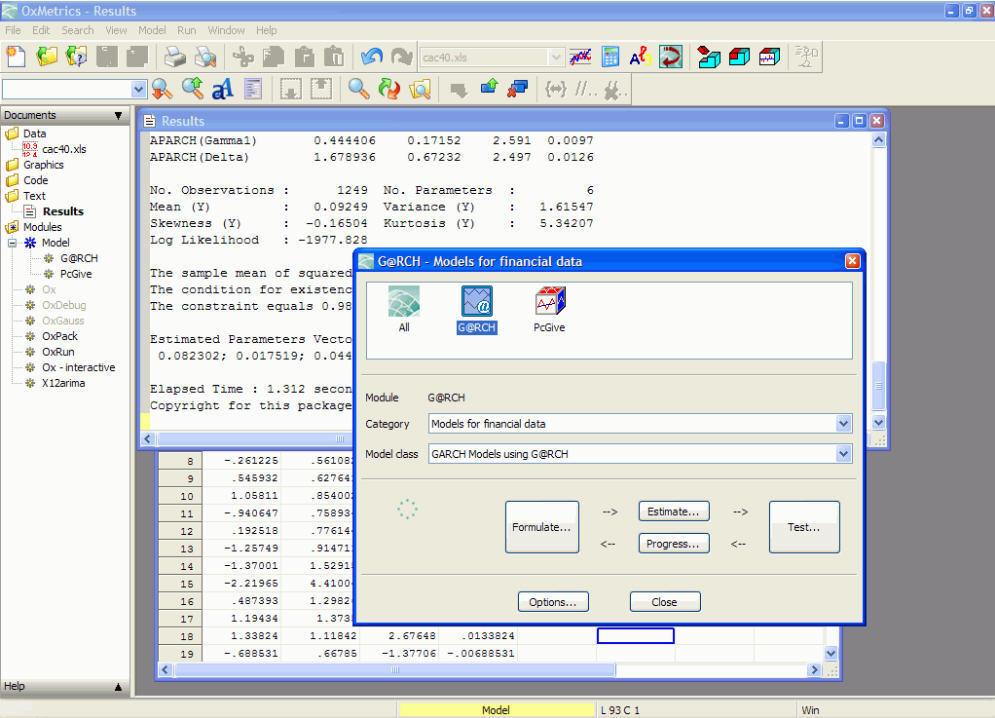 oxmetrics free download