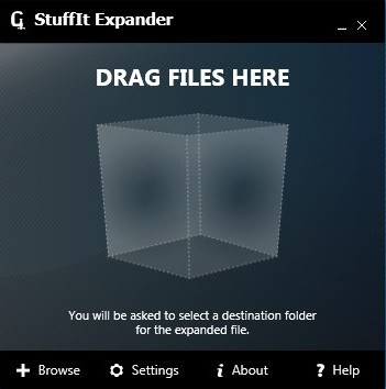 Stuffit Archive Manager Mac download