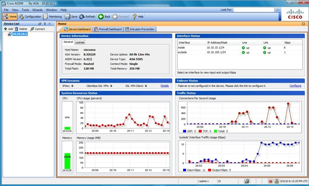 Cisco ASDM 6 4 Download (Free) - javaws exe