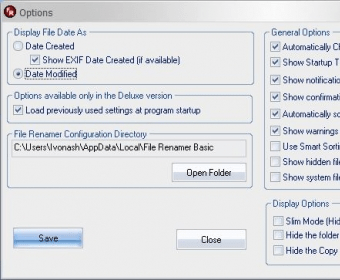 file renamer deluxe free download