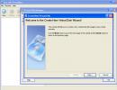 Sun xVM VirtualBox New Virtual Disk Wizard