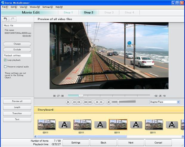 everio media browser 4 download free
