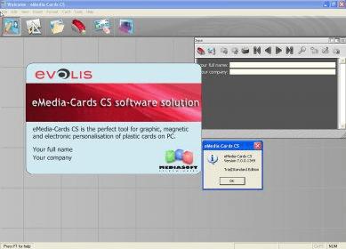 Evolis Emedia Card Designer Software Greenwaytoy