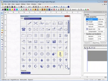 wings xp 2.5 embroidery software free download