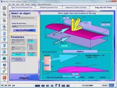 mecaflux 2007 gratuit