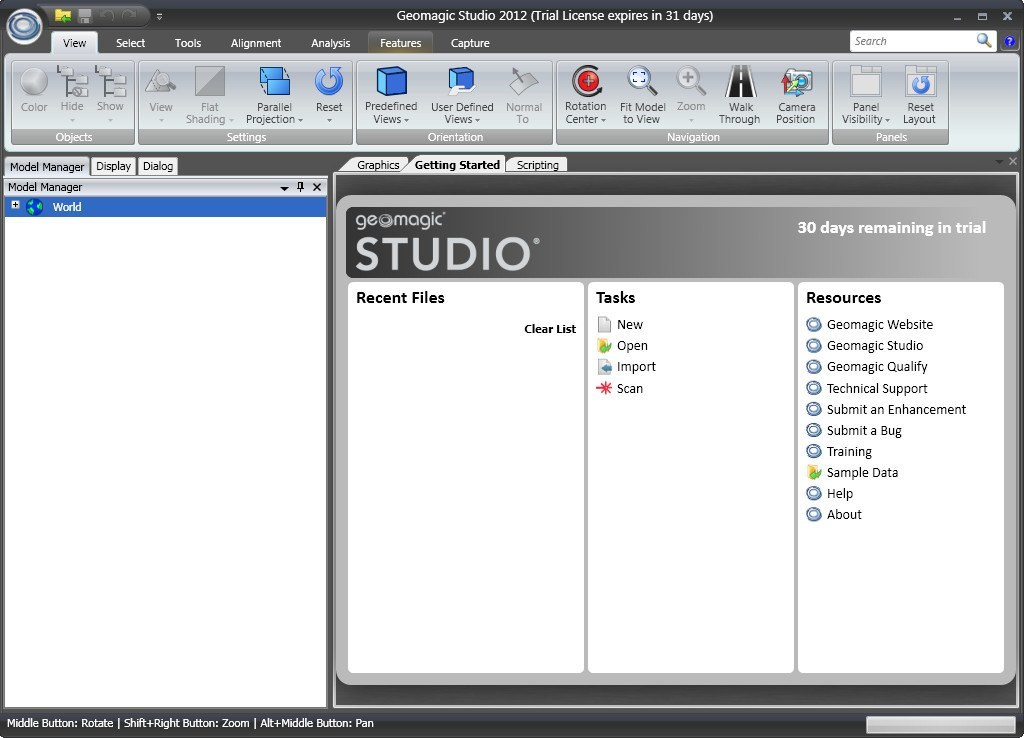 Geomagic Studio 12 0 Download (Free) - studio exe