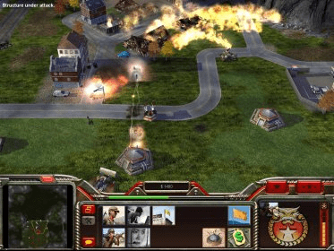 command and conquer generals zero hour download softonic
