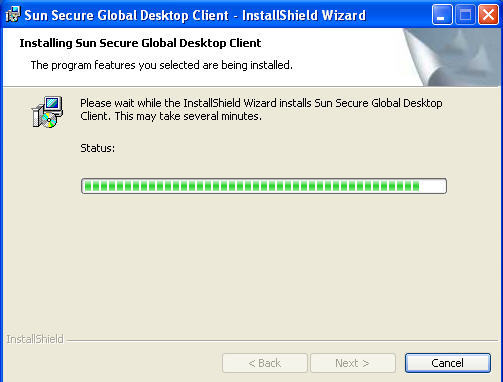 Sun Secure Global Desktop Native Client 4 3 Download (Free