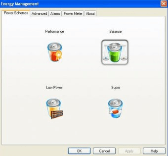 Lenovo Energy Management Driver Windows 7 - Energy Etfs