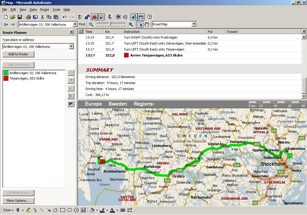 autoroute 2013 скачать бесплатно русская версия