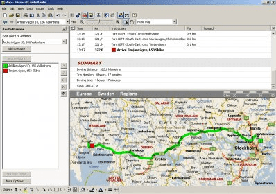 download autoroute 2013 free full version