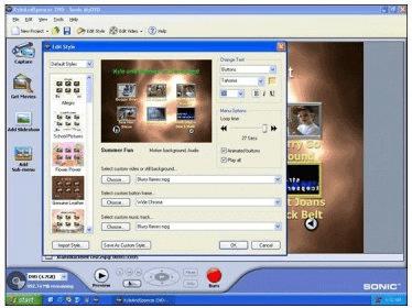 sonic mydvd plus gratuit