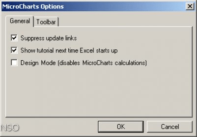 MicroCharts software and downloads (EnableAddIn exe)