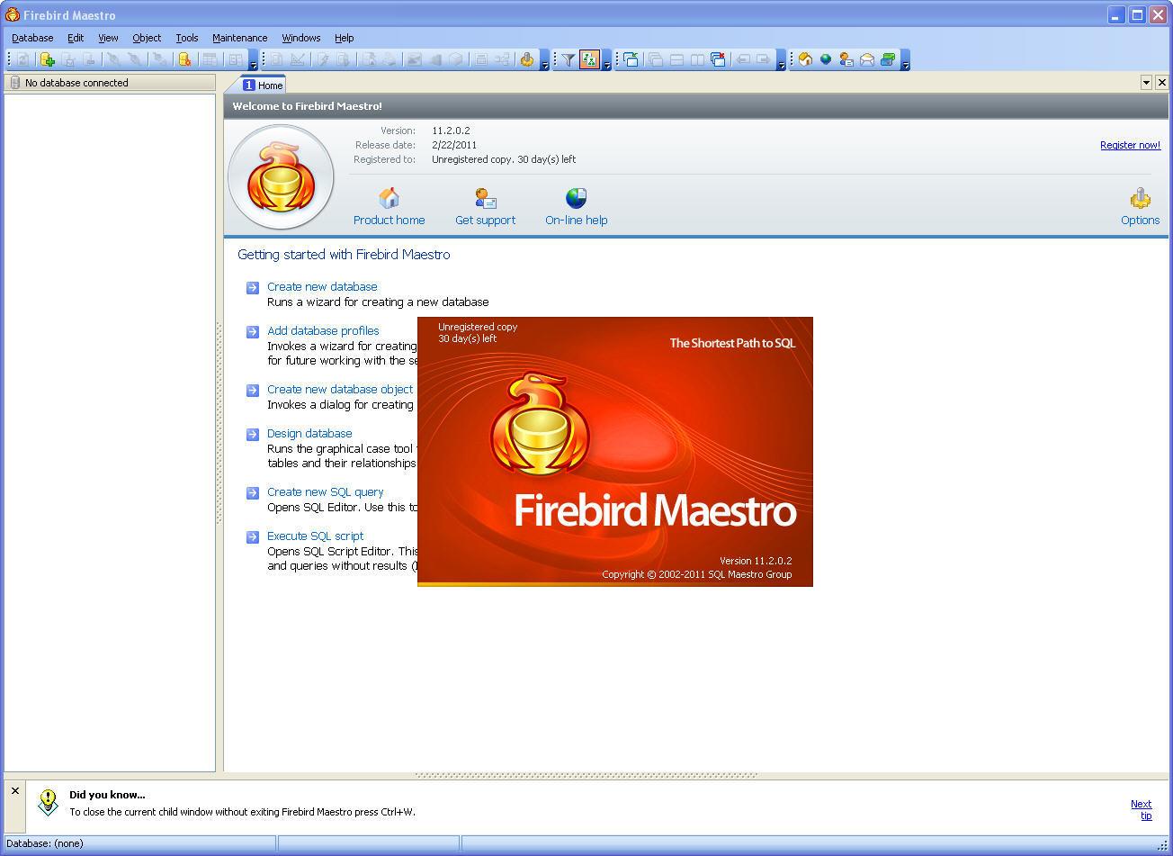 Firebird maestro 11 2 keygen