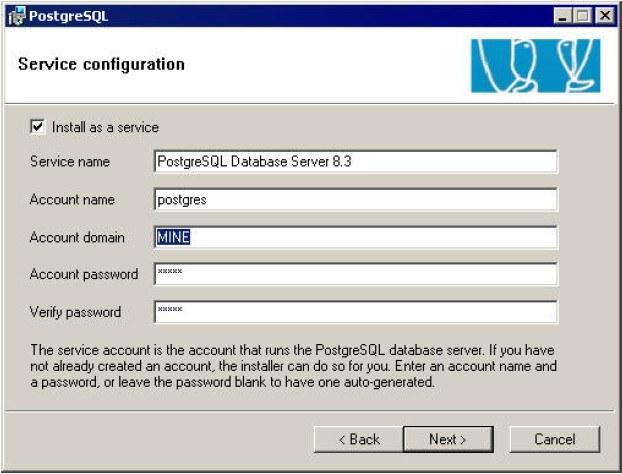 ArcGIS ArcSDE for PostgreSQL 9 3 Download - ArcSdePostgreSQL exe